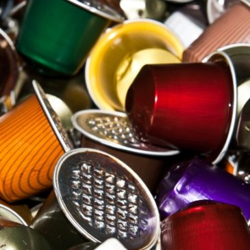 Coffee capsules: What is the problem?