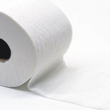 Why does this toilet paper cost so much in Europe?